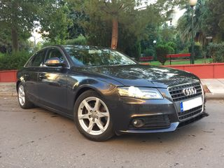 Audi A4 AMBITION 1.8T 120PS - XENON