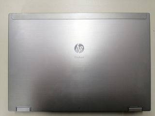 Hewlett Packard  Elitebook 8440 i5/250/4 DDR3 USED!!!