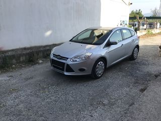 Ford Focus ECONETIC TURBO