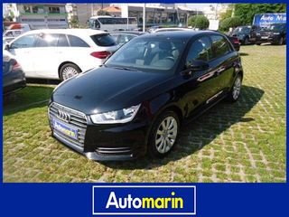 Audi A1 /new sportback ambition tdi