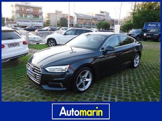 Audi A5 AUTO /new sport pack s-tronic