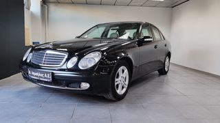 Mercedes-Benz E 200 CLASSIC KOMPRESSOR163HP