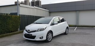 Toyota Yaris EDITION 1.33 VVT-i FULL EXTRA