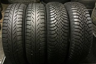 Goodyear - Rotex, M&S, 165/70/14, 2+2 τεμάχια