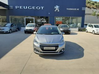 Peugeot 208 1.2 12v 82hp Puretech Business