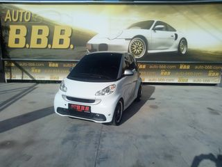 Smart ForTwo LOOK BRABUS FULL EXTRA