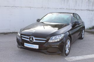 Mercedes-Benz C 250 4MATIC  AUTOMATIC