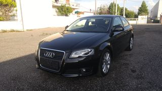 Audi A3 S3 PACKET