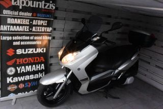 Yamaha X-MAX 250 10/08,Injection,Άριστο!!