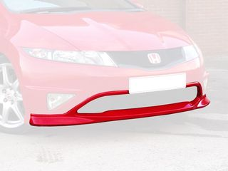 BODY KIT ΑΜΑΞΩΜΑΤΟΣ HONDA CIVIC FN TYPE R
