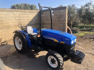 New Holland  TN70VA