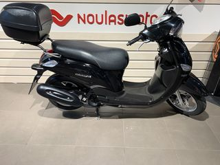 Yamaha Delight 115 S DELIGHT ΝΟΥΛΑΣ