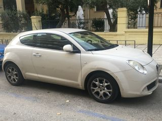 Alfa Romeo Mito DISTINCTIVE 120HP