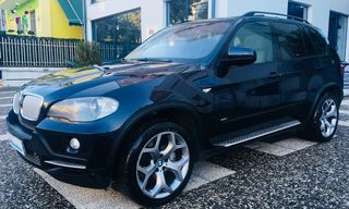 Bmw X5 4,8 SPORT PACKET PANORAMA