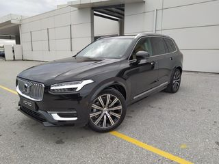 Volvo XC 90 B5 AWD Inscription FACELIFT