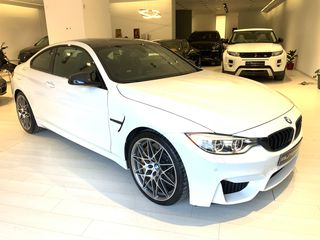 Bmw M4 COMPETITION PERFORMANCE