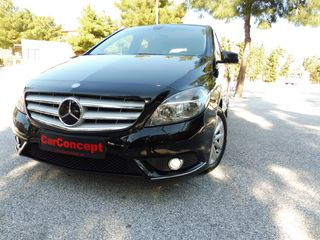 Mercedes-Benz B 200 1.6 BLUE EFFICIENCY 156HP