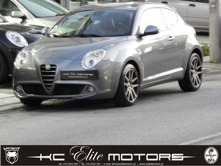 Alfa Romeo Mito 1.3 Diesel Distinctive Full!