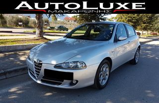 Alfa Romeo Alfa 147 1.9 JTDM DISTINCTIVE 150HP