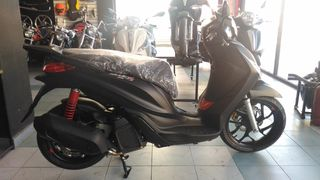 Piaggio Medley 150 NEW S ABS