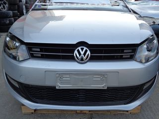 VW POLO (6R) 1.2 TDI