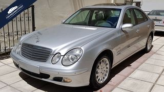 Mercedes-Benz E 200 1.8 Αutomatic