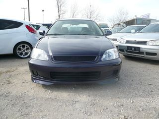 Honda Civic VTI FACELIFT