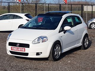 Fiat Grande Punto 120PS!PANORAMA!FULL!ΜΟΝΑΔΙΚΌ!