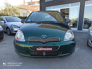Toyota Yaris VVTI 1000 70PS !!!!