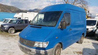 Mercedes-Benz Sprinter 212D
