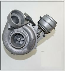 Turbo Jeep Grand Cherokee 2.7 CRD 163 PS 715568 A6650960099