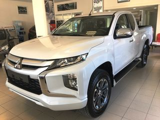 Mitsubishi L200 C/C INTENSE PLUS