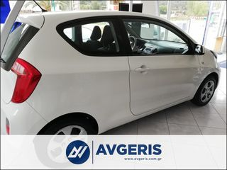 Kia Picanto 1.0 COOL 69HP