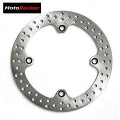 08-11 HO03FID Tsuboss Front Brake Disc for Honda XL V Transalp 700 PN