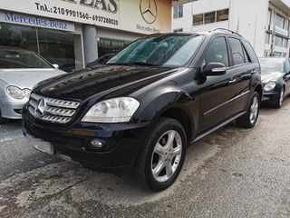 Mercedes-Benz ML 350 SPORT PAKET