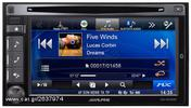 ΟΘΟΝΗ MULTIMEDIA DVD USB MP3 BLUETOOTH ALPINE IVE-W585BT Sound☆Street