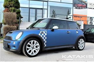 Mini Cooper S CHECKMATE 170Hp katakis.gr