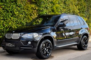 Bmw X5 SPORT-PACKET PANORAMA NAVI 20'