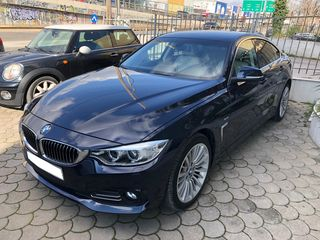 Bmw 418 Gran Coupe DIESEL LUXURY LINE