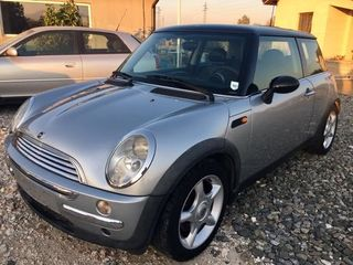 Mini Cooper 1600 CC FULL EXTRA