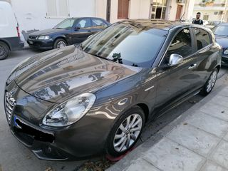 Alfa Romeo Giulietta NAVI-LEATHER-PANORAMA