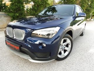 Bmw X1 1.6 143HP SDRIVE