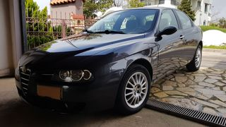 Alfa Romeo Alfa 156 Distinctive