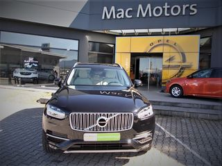 Volvo XC 90 INSCRIPTION D5 AWD 7SEATS