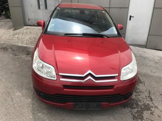 Citroen C4 C4HATCHBACK.1.6
