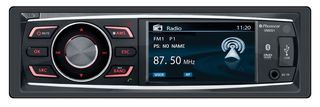 1-DIN 3inch MONITOR RADIO - DVD - USB - BLUETOOTH - Ενσωματω...