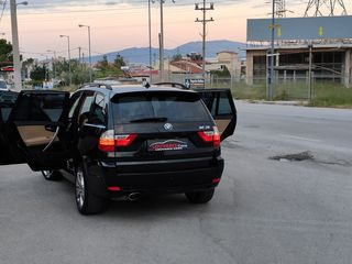 Bmw X3 FACE LIFT PANORAMA
