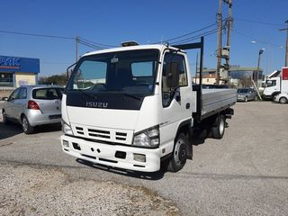 Isuzu Pick up NPR TURBO 3.0 DIESEL