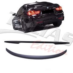 BMW SERIES 4 F36 GRAN COUPE LIP SPOILER look M PERFOMANCE / ...