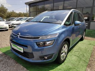 Citroen Grand C4 Picasso FULL EXTRA  7ΘΕΣΙΟ